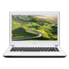 "Acer Aspire(E5-573G-70HB) 15.6""/i7-5500U/4GB/1TB/NVIDIA GeForce 920M/Win10(Moonstone White)(NX.MW4ST.002)"