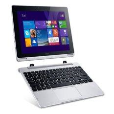 Acer Notebook ACER SWITCH 10 3G - Silver