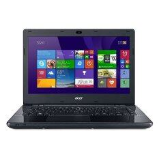 "Acer Notebook Aspire E5-471G-346F 14""HD/i3-4005U/4GB/1TB/GT820M/Win8.1SL64 (NX.MN3ST.019)"