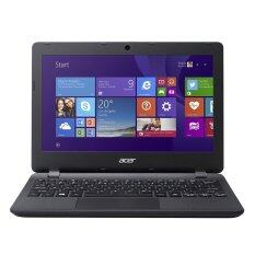 "Acer Notebook Aspire ES1-111M-P156 N3540/2GB/320GB/Intel HD/11.6""/Windows 8.1 Bing"