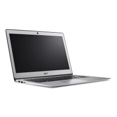 "Acer Notebook (SF314-51-58F9) 14""/I5-6200U/8GB /SSD 256GB (Sparkly Silver)"