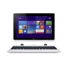 Acer Switch SW1-011-192N (NT.LCTST.003)x5-Z8350/2GB/500GB/HSteel GrayD Graphics/10.1''HD/Win 10 Home 64-bit (สี Steel Gray)