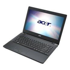 "ACER TRAVELMATE TMP246M-M-38AX INTEL (NXVA9ST015) i3-4110M 2.6/4GB/1TB/Intel® HD Graphics 4400/14""HD/Linplus Linux"