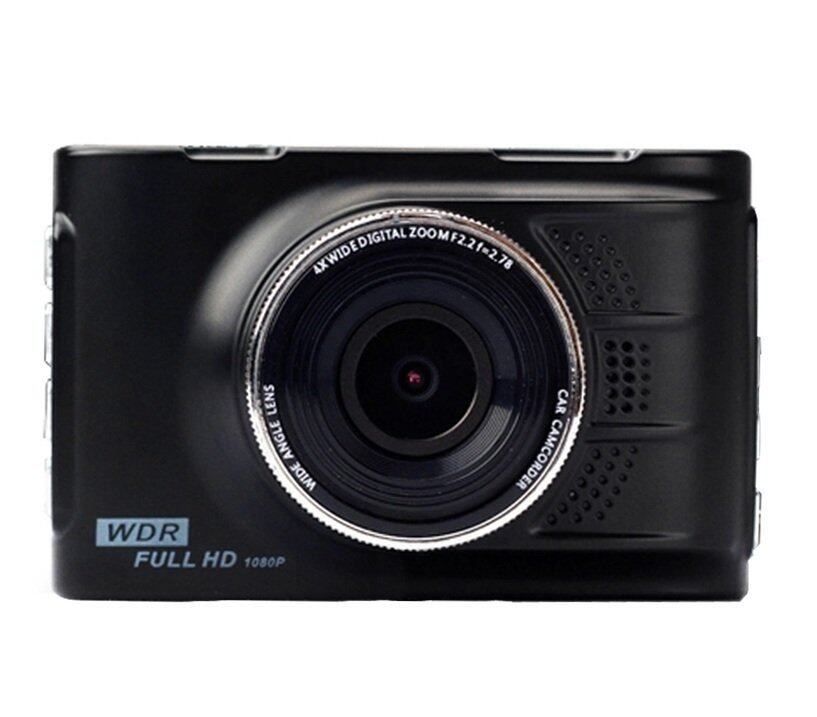 Action Camcoder กล้องติดรถยนต์ DVR Full HD รุ่น S1 FULL HD 1080P ...