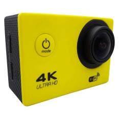 กล้องกันน้ำ Action Camera Hd 2