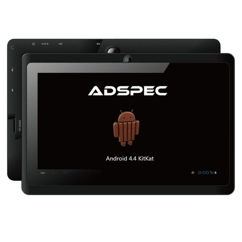 ADSPEC รุ่น  ADTAB 7 Lite Quad Core 8 GB (Black) ...