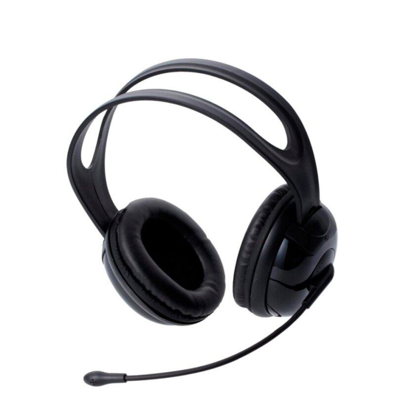 Anitech Headphone With Mic Anitech AK39