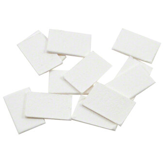 Anti-Fog Insert 12PCS Recycle Diving Surfing Drying Pads for GoproHD Hero Camera