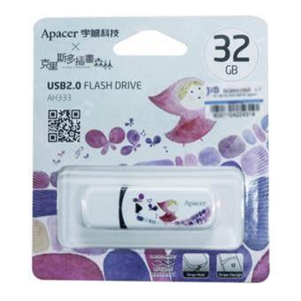 APACER FLASH DRIVE 32 GB. (AH333CA)