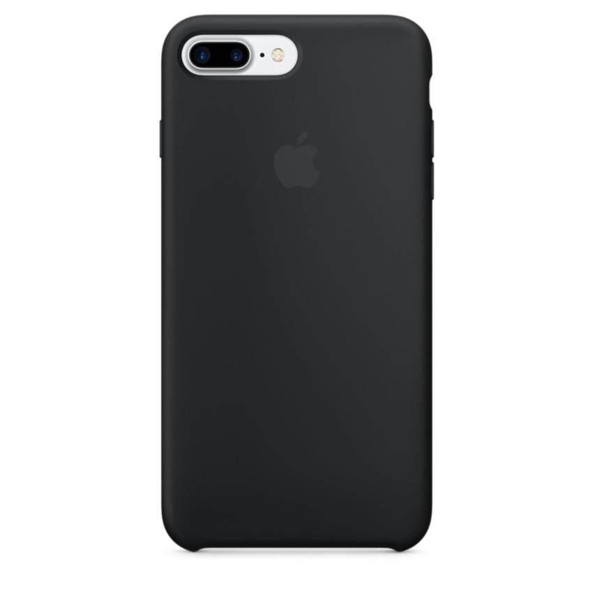 Apple Acc iPhone 7 Plus Silicone Case - Camellia
