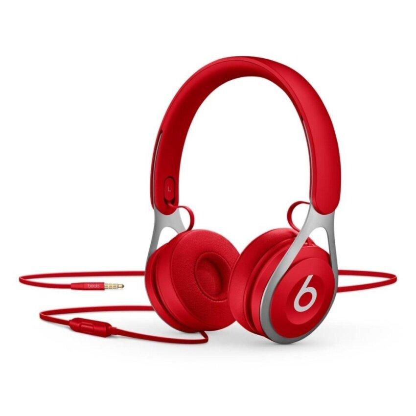 Apple Beats Headphone with Mic. EP Black