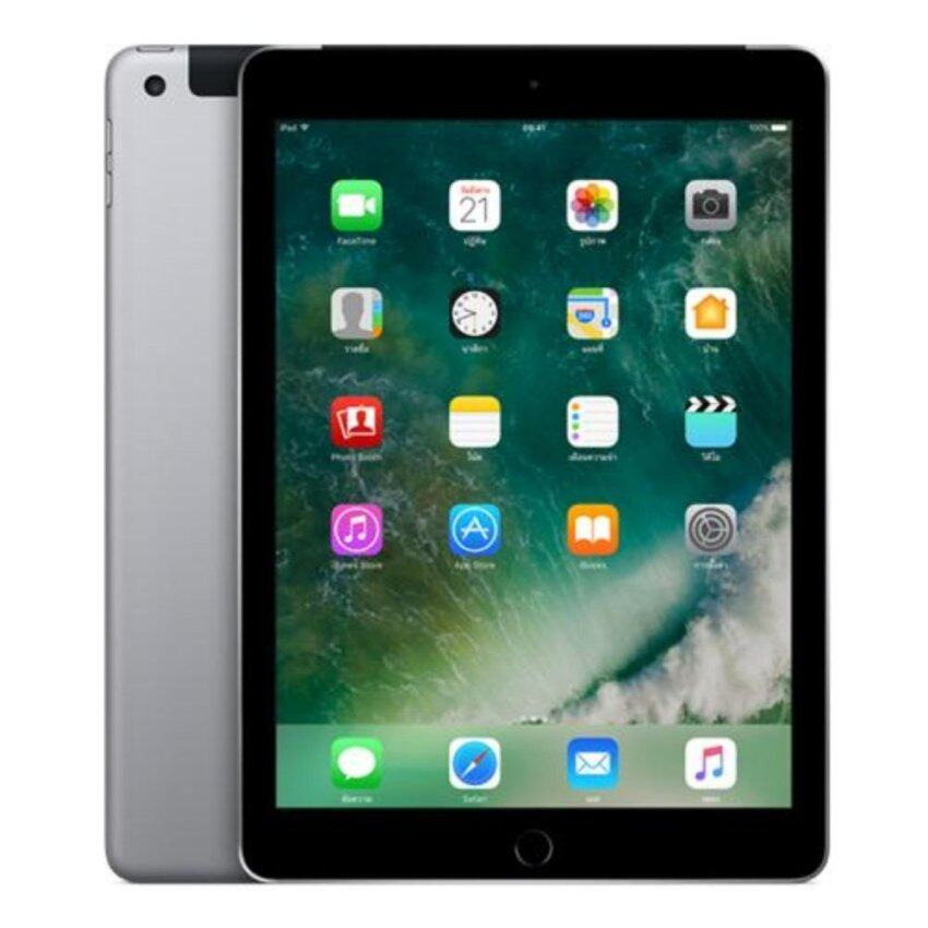 Apple iPad Wi-Fi + Cellular