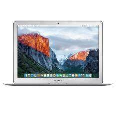 Apple MacBook Air 13.3/1.6GHZ/8GB/128Flash-THA