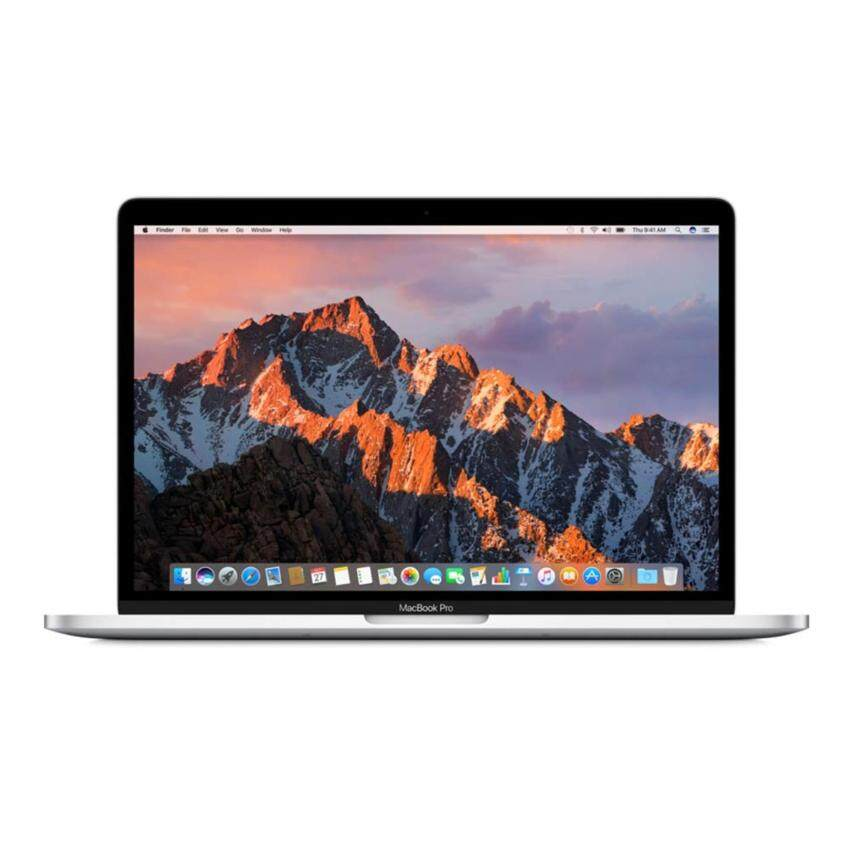 ขาย Apple MacBook Pro 13.3 SILVER/2.3GHZ/8GB/256GB-THA
