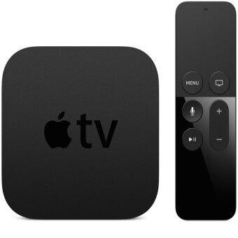 Apple TV Gen4 64GB (Black)