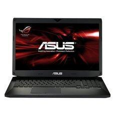 "ASUS ASU-G750JW-T4055H I7-4700HQ 17.3"" 8GB - Black"