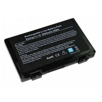 ASUS Battery Notebook Asus K40 K50 K60 K70 K52 K82 P50 A32-F82