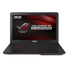 """Asus Gaming NB G551VW-FI233T 15.6""""/7-6700HQ/8G/1T+128G/GTX960/Win10"""