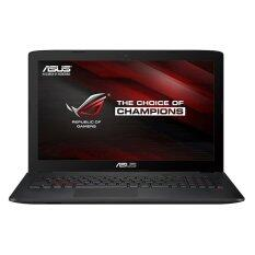 "Asus Gaming NB GL552VW-DM010D 15.6""/i7-6700HQ/8G/1T/GTX960/DOS"