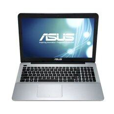 Asus Intel® Core™ i3-5010U Processor, 2.1GHz 3M Cache (Matt Black)
