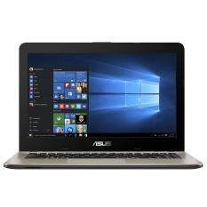 Asus K441UA-WX133 i3-6006U/4GB/1TB/UMA/14.0 (Chocolate Black)