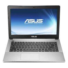Asus K451LN-WX022D (Grey)