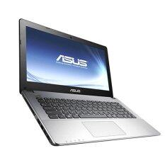 "ASUS K455LA-WX389D Intel Core i3-5010U 4GB 14"" (Black)"