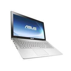 Asus K550JK-XX027D i7-4710 2.5GH 4G 1TB V2G 8X Dos - Matte Dark Grey