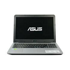 ASUS แล็ปท็อป รุ่น K556UQ-XX082D i7-6500U/4G DDR4/1TB 54rpm/GT940MX 2G (สีน้ำเงิน)