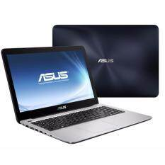"ASUS K556UQ-XX082D_15.6"" i7-6500U,4GB,1TB,GT940MX(2G) Dos,DarkBlue,2Y"