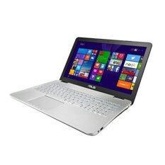 Asus N551ZU-CN024H FX-7600P 2.7GH 8G 1TB V4G W8.1 - Grey