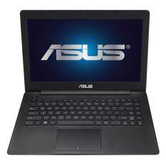 Asus NB X453MA-WX184D N2840/4G/500G/UMA/Dos - Black