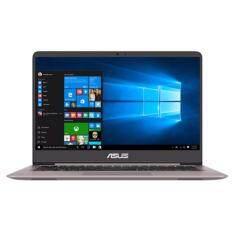 "Asus Notebook 14"" UX410UQ i5-7200U RAM4GB HDD1TB Windows10 (Quartz Grey)"