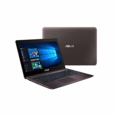 "Asus Notebook 15.6"" K541UV i5-7200U RAM4GB HDD1TB Endless (Chocolate Black)"