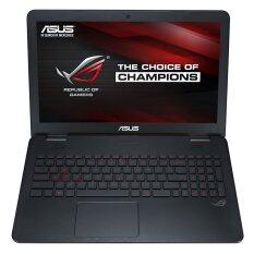 Asus Notebook A550JK-XX145D (i7-4720HQ 2.60 /4GB/1TB/GTX950M4G/DOS)