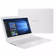 "ASUS โน๊ตบุ๊ค Notebook Asus K456UV-GA057D-White(i5-7200U,4Gb-DDR4,1Tb,GT920MX-2Gb,14"") ลงโปรแกรมพร้อมใช้งาน"