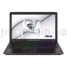 ASUS NOTEBOOK GAMING  ROG GL553VD-FY090 BLACK/I7-7700HQ