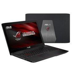 "ASUS Notebook GL552VW-DM010D 15.6""/i7-6700HQ 2.6GHz/4G/1TB/960M 4G/ DOS (Black)"