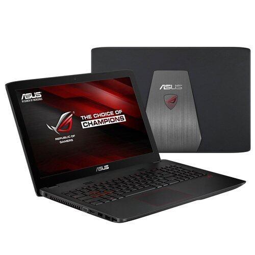 ราคาพิเศษ ASUS Notebook GL752VW-T4152D 17.3