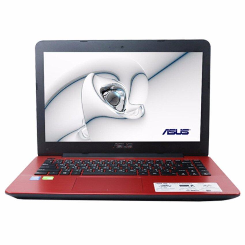ลดราคา ASUS NOTEBOOK INTEL_I3 (GEN 5) K455LJ-WX418D-RED/i3-5005U ด่วน