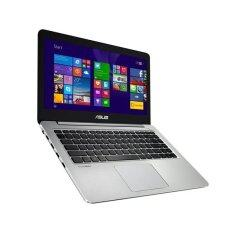"ASUS Notebook K401UB-FR008D 14""/ i7-6500U 2.5G/4GB/1TB (Grey)"