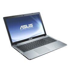 "Asus Notebook K550JD-XX023H (i5-4200H/2.80/4GB/1TB/Geforce GT820/15.6""/Windows 8.1)"