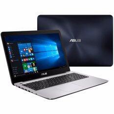Asus Notebook K556UQ-XX688D (Dark Blue)