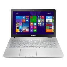 "Asus Notebook รุ่น N551ZU-CN024H 15.6""/FX-7600P 2.7 GHz /8G/1T/R9 M280X/Win8.1 64bit"