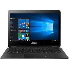 Asus Notebook TP301UJ-C4058T (W)