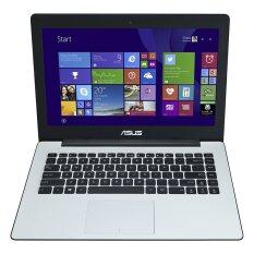 Asus Notebook X455LD-WX174H i5-5200U2.2/4G /1TB /GT820 2G/Win8.1/14""