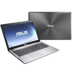 "ASUS Notebook -X550ZE-XX199D 15.6""/AMD FX-7500 2.1GH/4GB/1TB/M230 2G (Grey)"