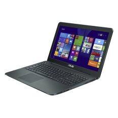 Asus Notebook X554LD-XX1033H (i7-4510U 2.0/4GB/500GB/820M1GB/Win8.1)