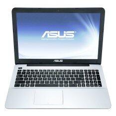 Asus Notebook X555LD-XX918H (i5-5200U 2.2/6GB/1TB/GT820 2GB/Win8.1)