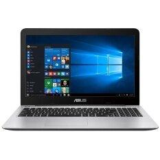 Asus Notebook X556UQ-XX1342T (W)